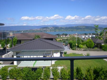 Aussicht Haus Norden
