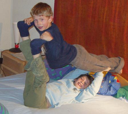 Kathrin-und-Lukas