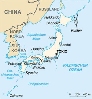 lauber lean erfahrung japan karte