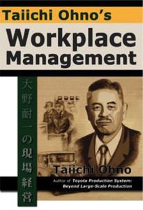 lean erfahrung taiichi ohno managment
